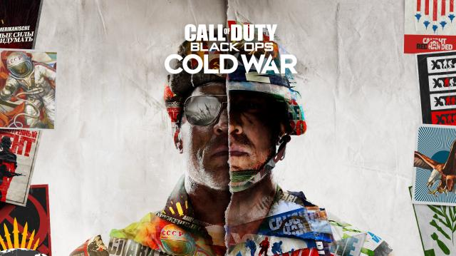 Call of Duty: Black Ops Cold War Sales