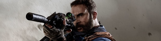Call of Duty: Modern Warfare Tops the UK Charts, Sales Up 42% Week-on-Week