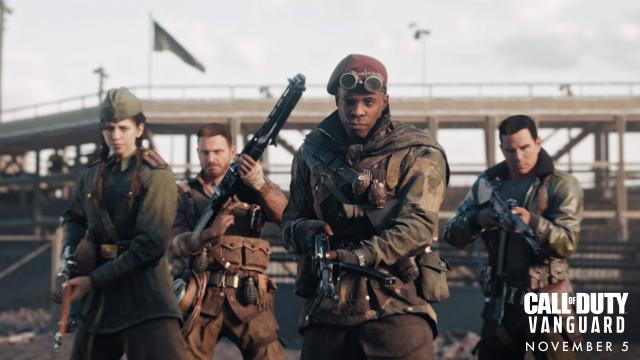 Call of Duty Best-Selling Game in the US in 10 of the Last 12 Years