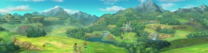 Can Ni No Kuni possibly play as good as it looks?
