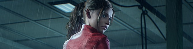 Capcom Has 'Numerous Titles' in Development Using the RE Engine