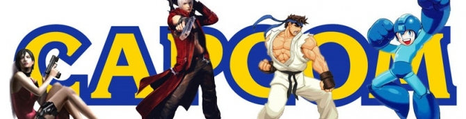 Capcom Pledges to Hire 100 New Developers Every Year