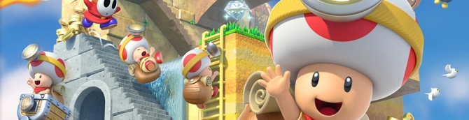 Captain Toad: Treasure Tracker has the Makings of a Surprise Hit