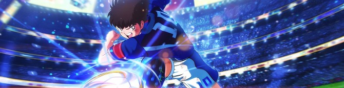 Captain Tsubasa: Rise of New Champions Debuts in 1st on the EMEAA Charts