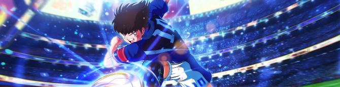 Captain Tsubasa: Rise of New Champions Ships 500,000 Units