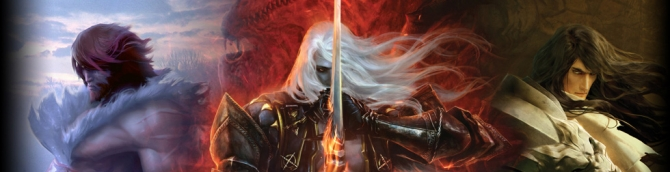 Castlevania: Lords of Shadow - Mirror of Fate Coming to PS3 and 360