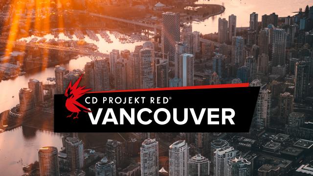 CD Projekt RED Mengakuisisi Digital Scapes Pengembang Kanada