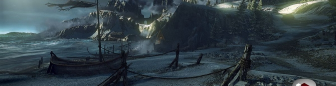 CD Projekt Red Give First Glimpse of Next-Gen RPG Graphics