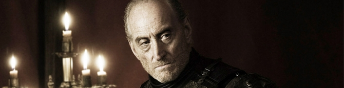 Charles Dance is the Emperor in The Witcher 3