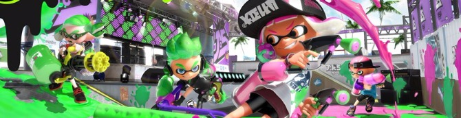 Check Out 33 Minutes of Splatoon 2 Single Player Gameplay