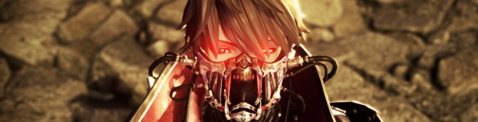 Check Out Code Vein Character Customization Options in New Video
