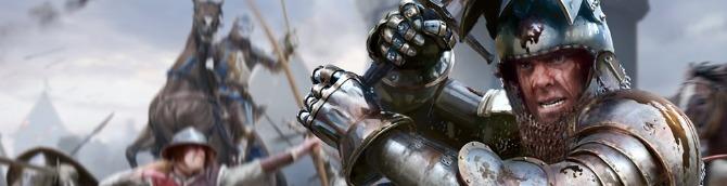 Chivalry II Gets Launch Trailer Ahead of June 8 Release