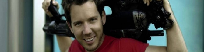 Cliff Bleszinski Announces he is Coming out of Retirement