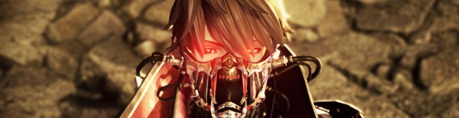 Code Vein: A More Flexible and Forgiving Take on Dark Souls