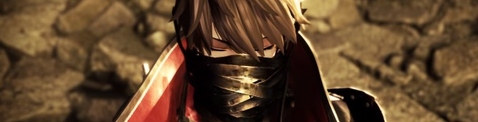 Code Vein Info Details Multiplayer, Communication and 2 New Characters