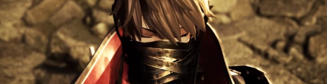 Code Vein Release Date to be Announced on June 4