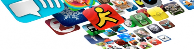 Competition: Win an App Store 'Best of 2012' Gaming Bundle