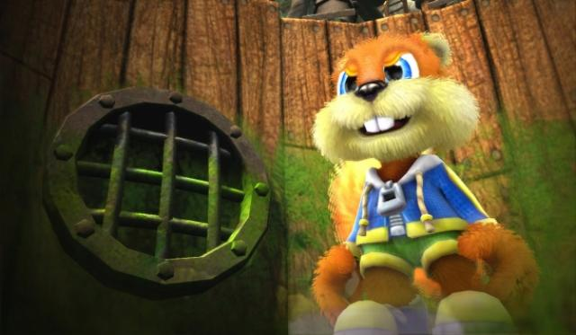 Up to Rare on Doing More With Classic Characters Like Banjo-Kazooie and Conker