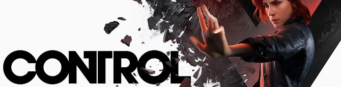 Control Gets Gameplay Walkthrough Video