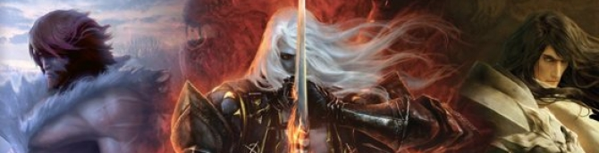 Could Castlevania: Lords of Shadow - Mirror of Fate Head to Consoles?