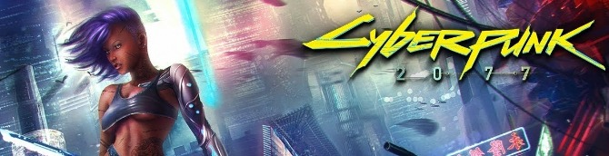 Cyberpunk 2077 at E3 2019 Was Running on a PC