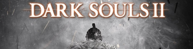 Dark Souls II PS3 Beta Access Codes Given Out Today