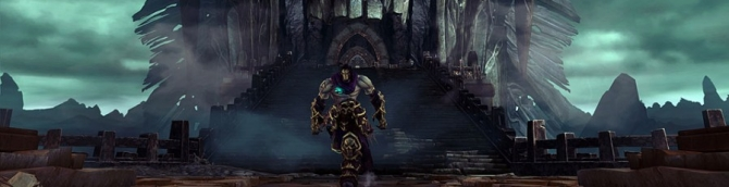 Darksiders II Brings Death to Life