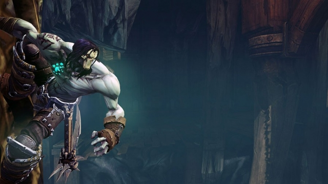 Darksiders Preview 1