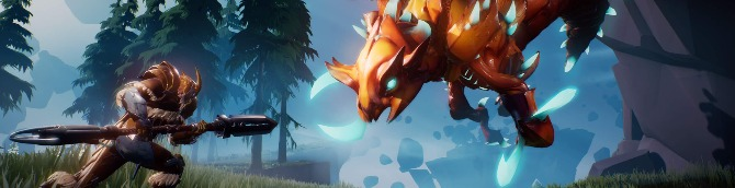 Dauntless Launches May 21st for PS4, XB1 & EGS