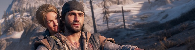 Days Gone Debuts in 1st on the French Charts