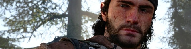 Days Gone Gets TGS 2018 Gameplay Video