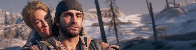 Days Gone New Screenshots Released