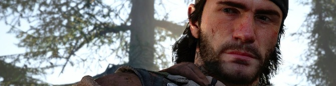 Days Gone Once Again Tops the New Zealand Charts