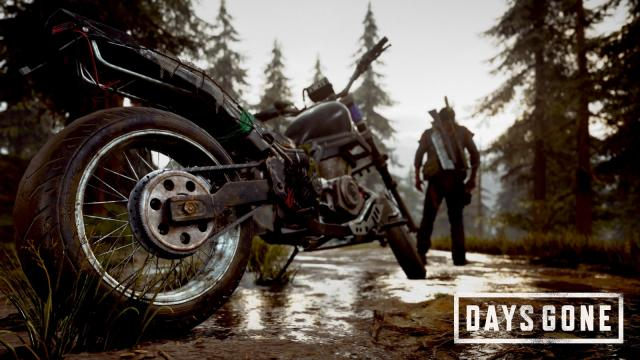 Days Gone PC Requirements Revealed thumbnail