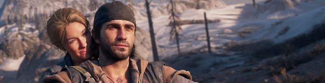 Days Gone Remains at the Top of the Swiss Charts