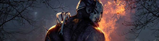 Dead by Daylight Now Supports Cross-Play for All Platforms