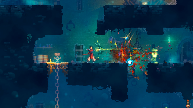 Dead Cells arrow