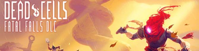 Dead Cells Fatal Falls DLC Launches January 26