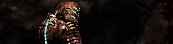 Dead Space is Currently Free on Origin