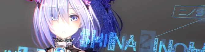 Death end re;Quest Opening Cinematic Released