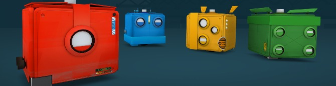 Death Squared (NS)