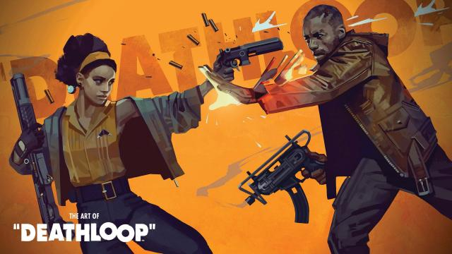Deathloop is Timed-Exclusive for One Year on PS5