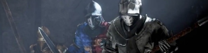 Deep Down Release Date Pushed Back