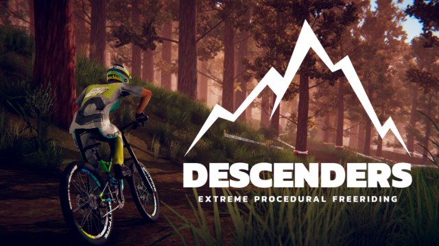 Descenders Sales Have Increased Five Times Since Coming to Xbox Game Pass