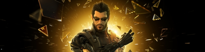 Deus Ex: Human Revolution Director's Cut is One for the Fans