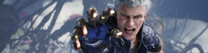 Devil May Cry 5 Fights Its Way to the Top of the New Zealand Charts