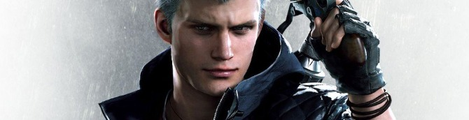 Devil May Cry 5 Gets TGS 2018 Gameplay Videos