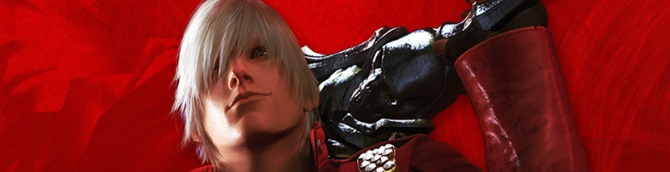 Devil May Cry HD Collection Trailer Released, Twitch Prime Members Gets First Game Free on February 27