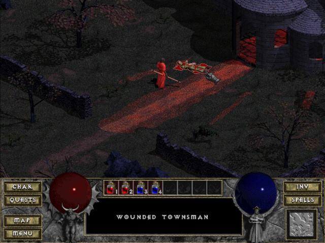 The Light Go Back To Tristram: A Diablo Retrospective thumbnail