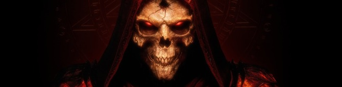 Diablo II: Resurrected Announced for Xbox Series X|S, PS5, Switch, PS4, Xbox One, and PC